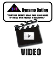 Dynamo Dating: Courtship Secrets From Over 1000 Hours Of ...